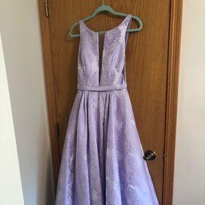 Sherry Hill Formal/Prom dress